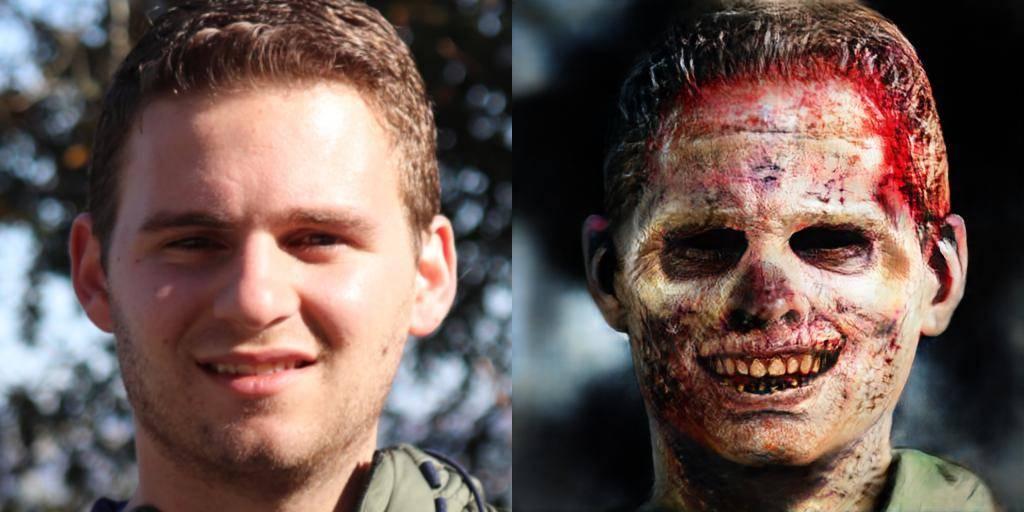 Make Me A Zombie transforme-se num zombie 2