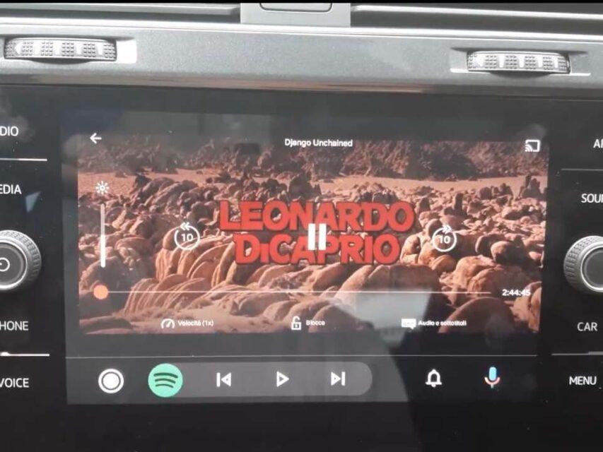 Screen2Auto permite usar Netflix e YouTube no Android Auto (Root necessário)