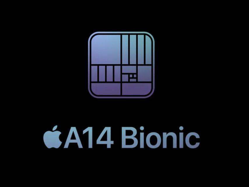 Leak de teste de benchmark do Apple A14 mostra melhoria significativa de desempenho