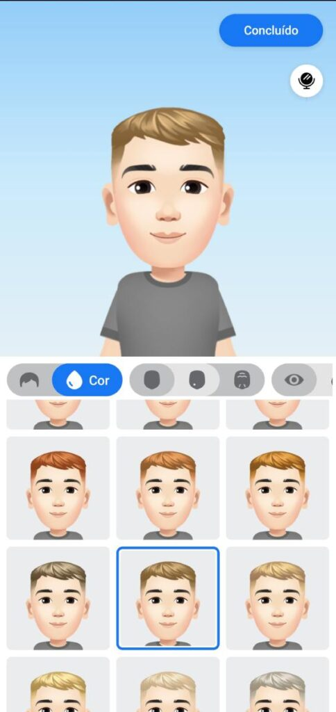 criar avatar personalizado facebook (3)