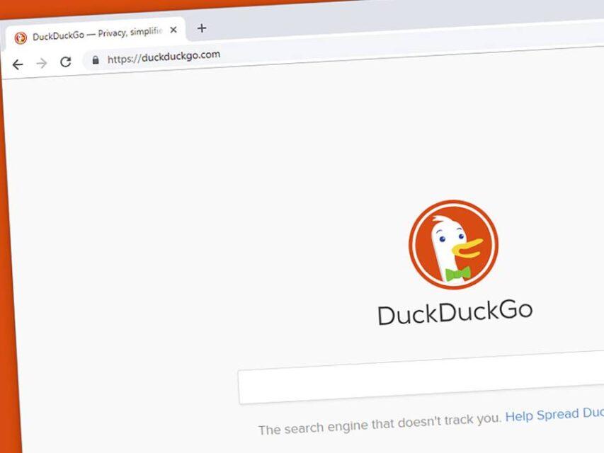 DuckDuckGo lança serviço de indicações de percursos para carros e peões