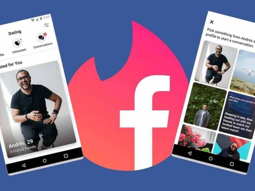 Facebook Dating chega a Portugal para concorrer com o Tinder