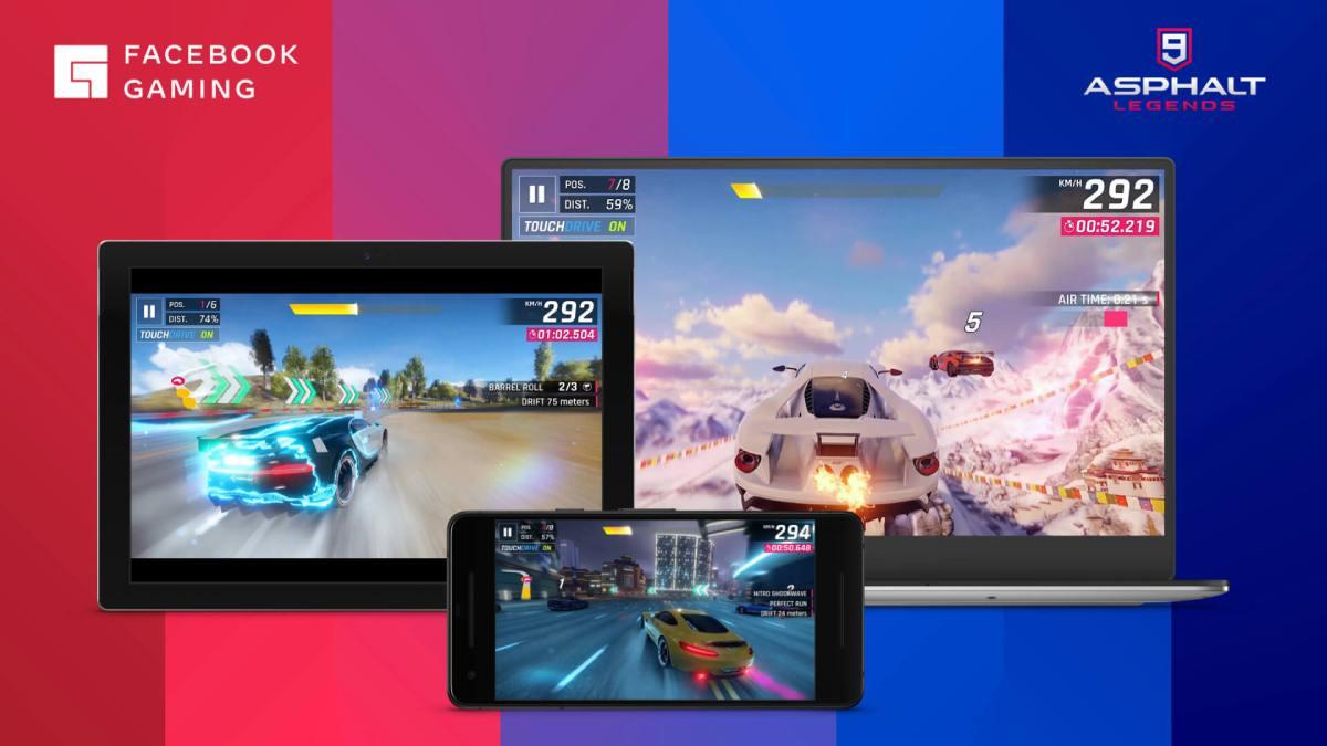 facebook gaming cloud gaming