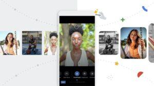 Google Photos recebe melhorias no editor de fotografias