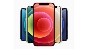 iPhone 13 deverá trazer sensor de impressões digitais no ecrã