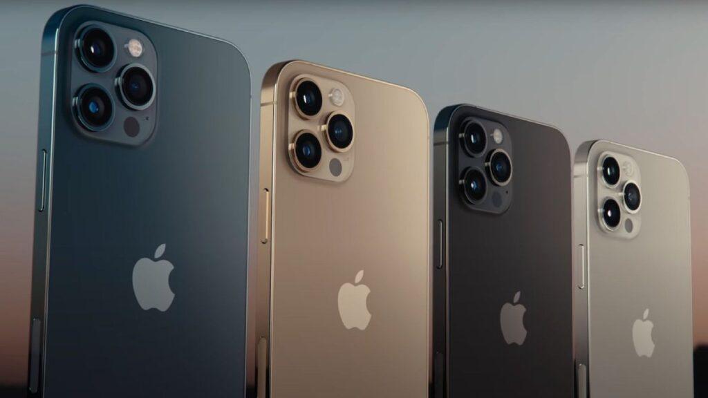iphone 12 traseira