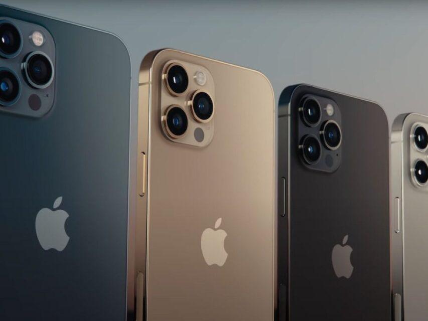 Começam a surgir os primeiros testes de Benchmark dos novos iPhone 12