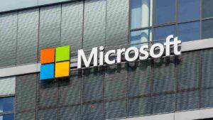 Microsoft poderá comprar departamento de redes da Nokia