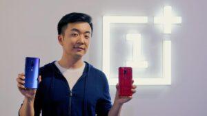 Carl Pei abandona a OnePlus e irá começar projeto próprio