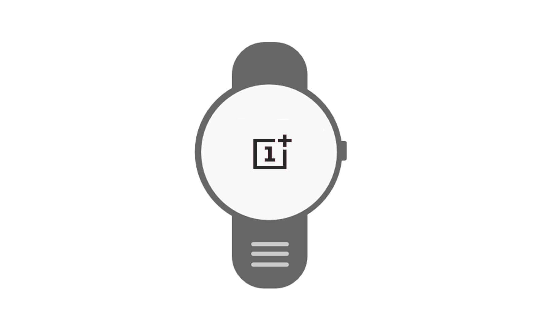 oneplus watch sketch