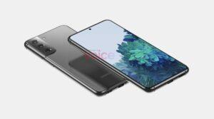 Aspeto e detalhes dos novos Samsung S21 e S21 Ultra revelados