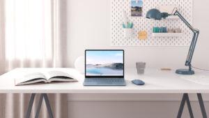 Surface Laptop Go chega com preço a começar nos 649€