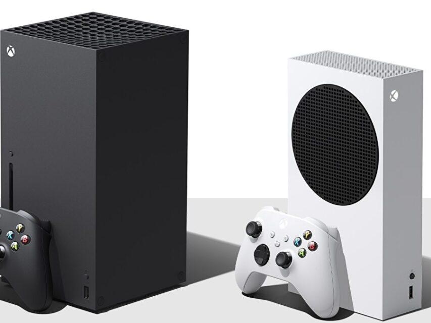 Estes serão os jogos disponíveis no lançamento da Xbox Series X e Series S