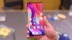 Poderá o Xiaomi Mi Mix 4 tornar-se o primeiro smartphone com Snapdragon 875?