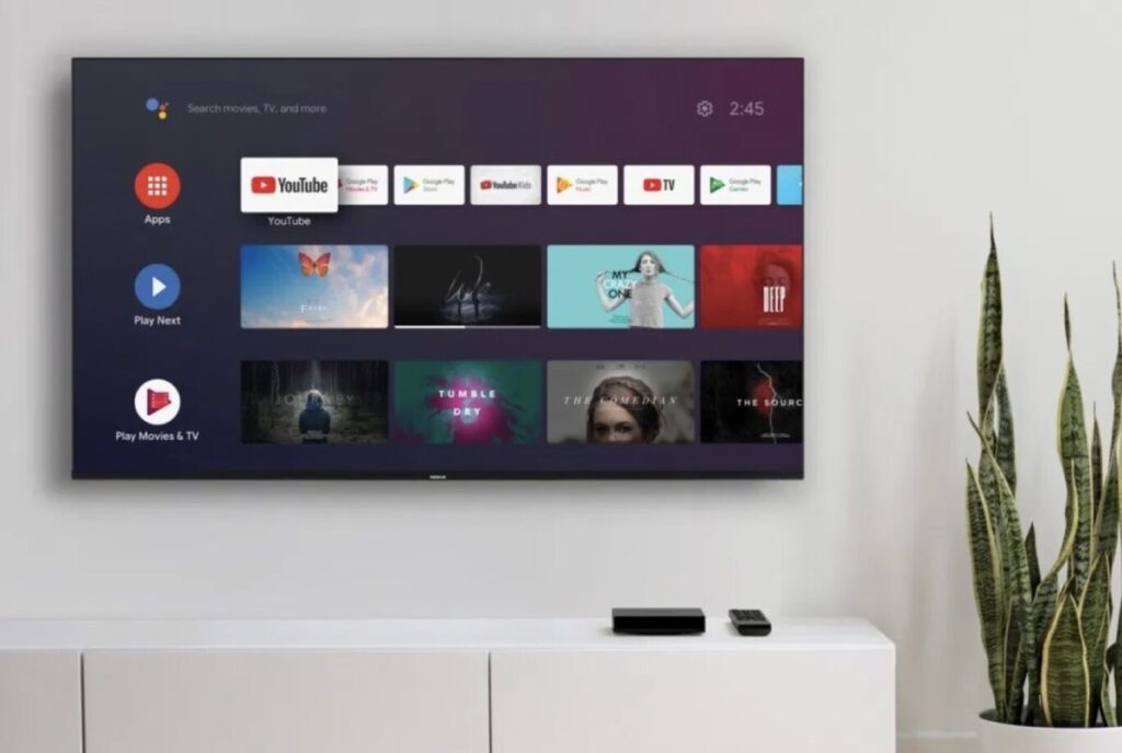 Nokia streaming box 8000 android tv (1)