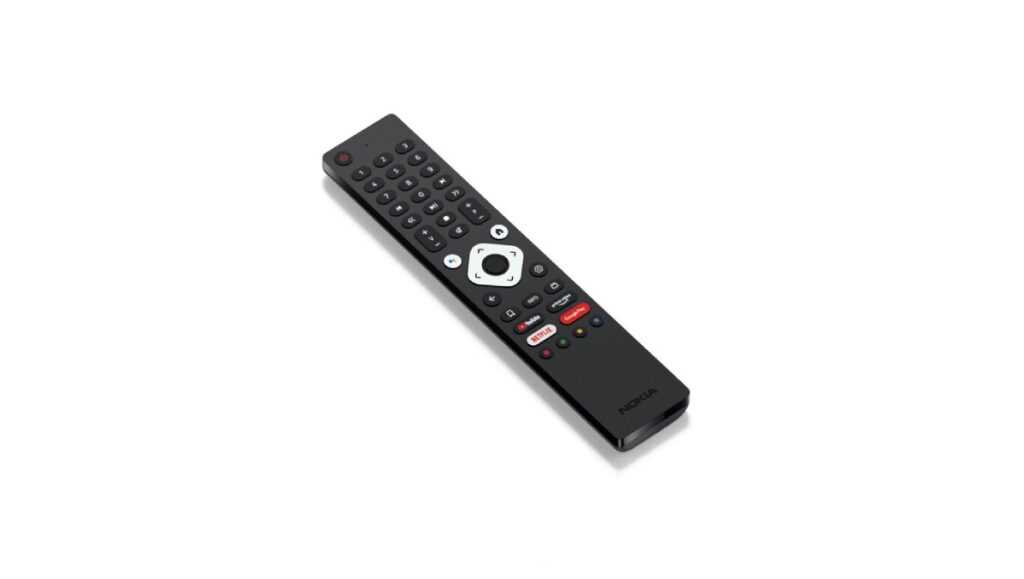 Nokia streaming box 8000 controlo remoto (1)