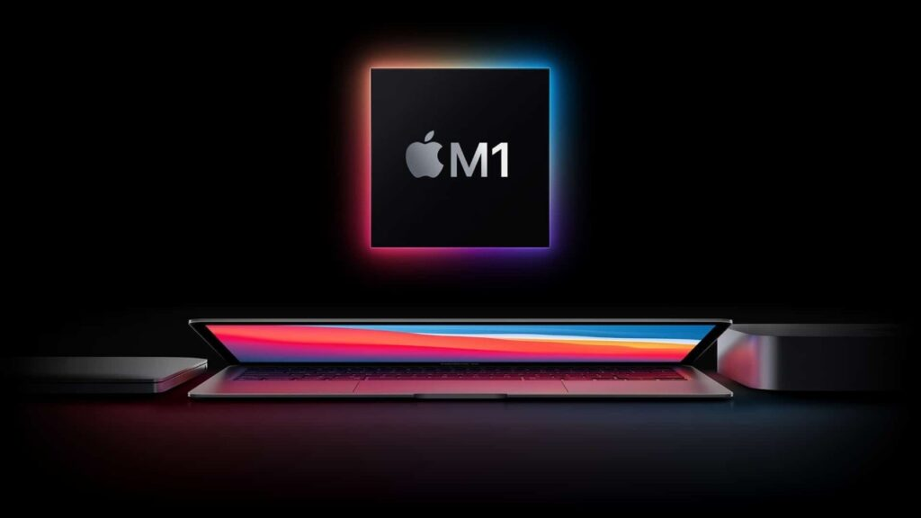 apple m1 processador arm windows 10