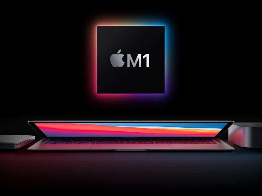 Apple M1 passa pelo Antutu Benchmark e ultrapassa 1 milhão de pontos