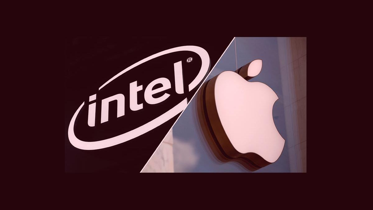 apple silicon vs intel