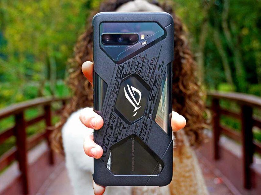 Análise Asus ROG Phone 3 - Um smartphone desenhado para os fãs dos jogos