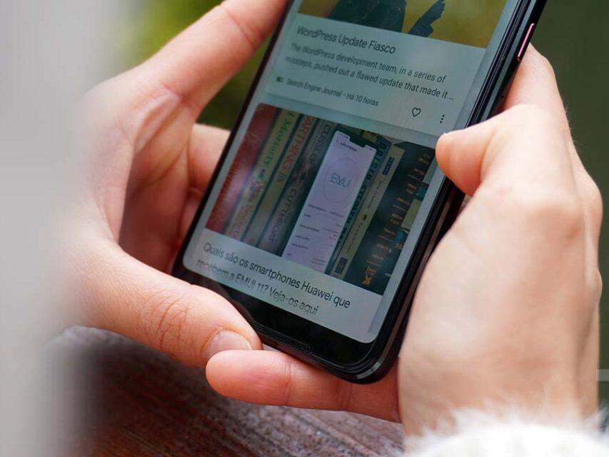 7 navegadores que pode utilizar no seu equipamento Android
