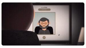 BlindTalk - Uma nova plataforma para consultas de psicologia anónimas e online