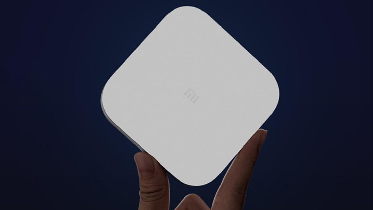 box android xiaomi mi box 4s pro
