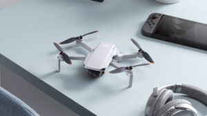 DJI Mini 2 - Um pequeno drone para grandes aventuras
