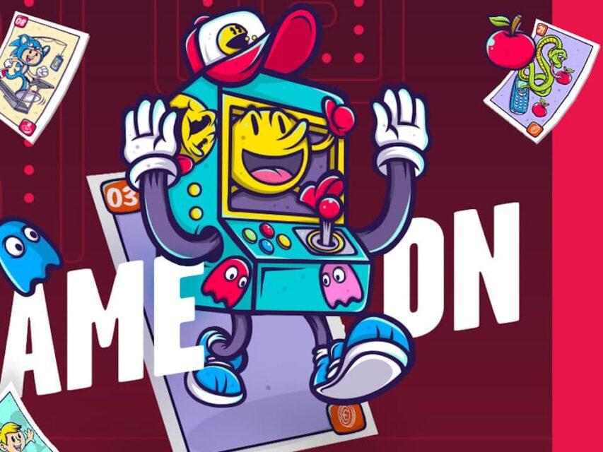 Fique a conhecer os nomes das cartas da coleção Game On do Yorn Shake It