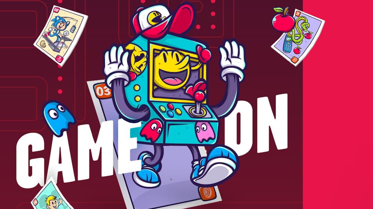 game on yorn shake it nome das cartas