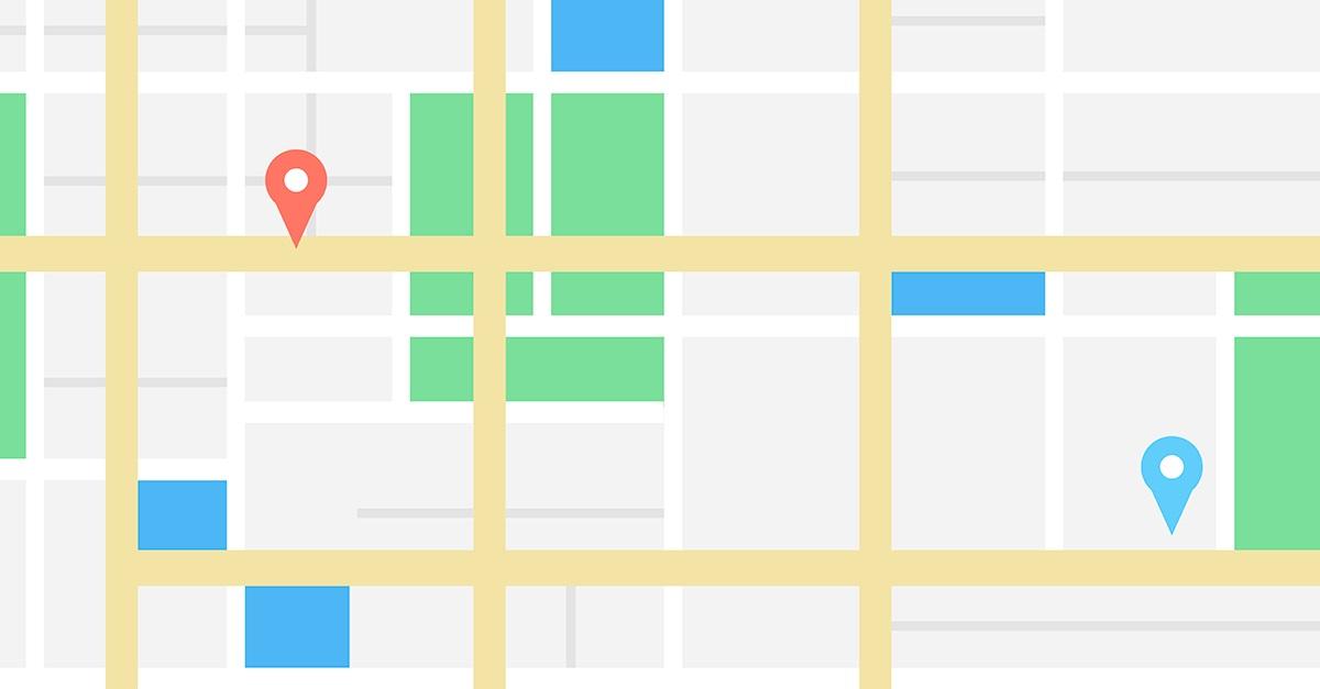 Como desativar o histórico de localizações do Google Maps