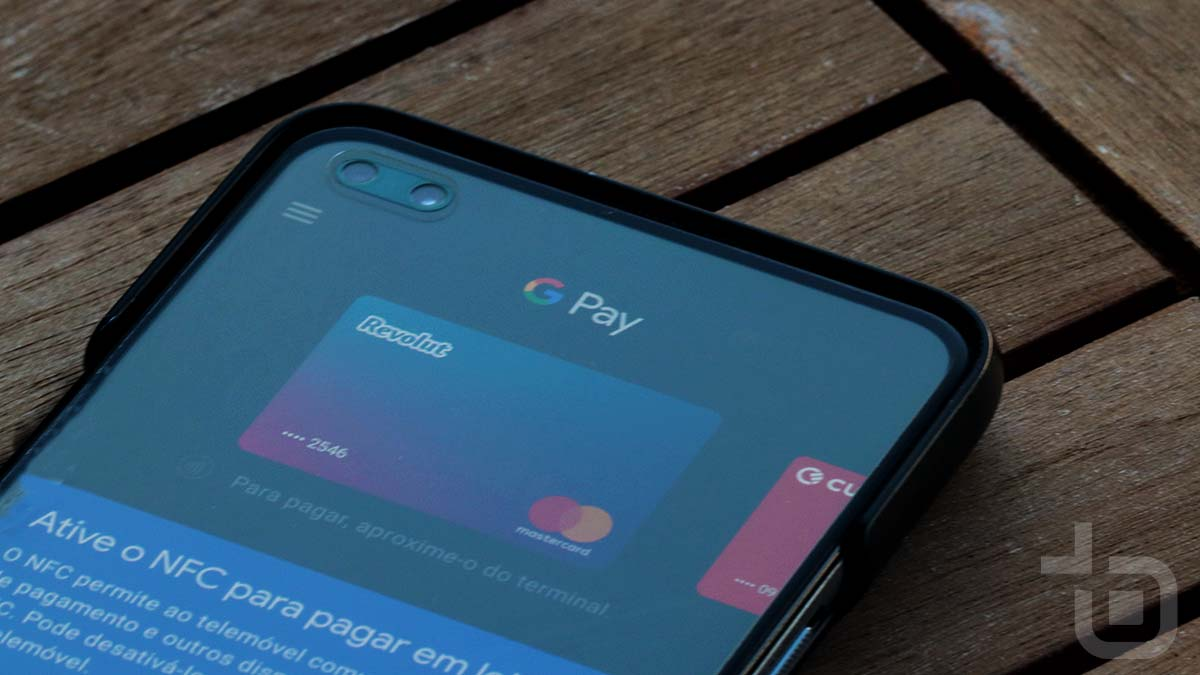 google pay portugal revolut