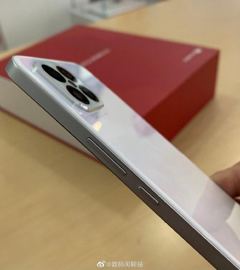 huawei nova 8 se iphone 12