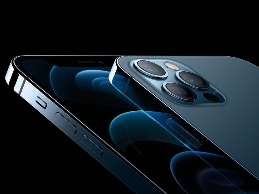 iPhone 12 Pro soma 128 pontos e conquista 4º lugar no DxOMark