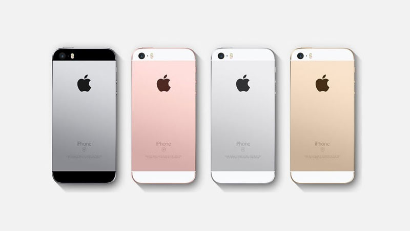 iphone se 2016 ios 15