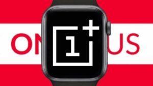 Bracelete do novo OnePlus Watch surge em fotografia