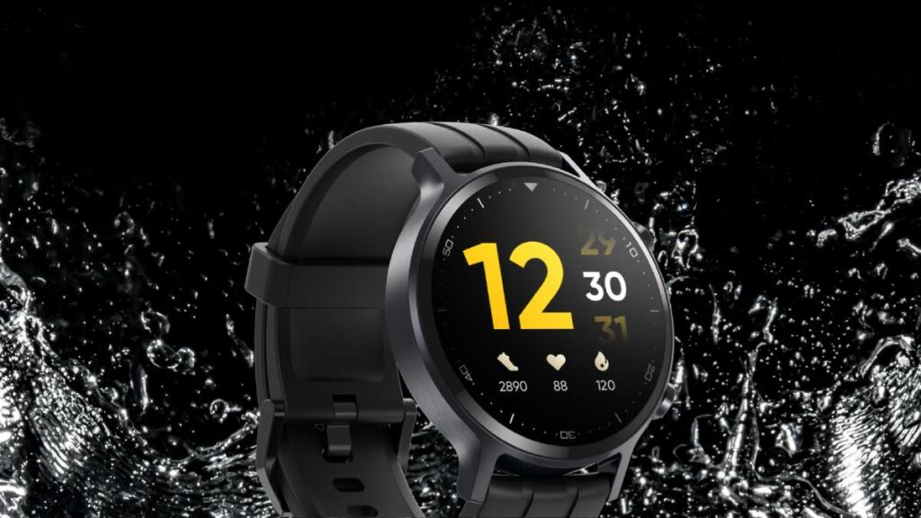 smartwatch realme watch s 2