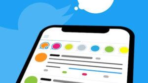 """Twitter segue a tendência das histórias e lança o """"Fleets"""""""