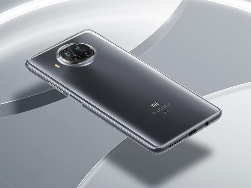 Redmi Note 9 Pro 5G irá chegar com processador Snapdragon 750G e câmara de 108 MP