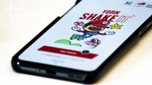 Yorn Shake It - Já chegou a nova coleção Game On