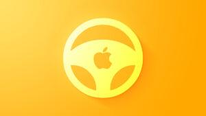 Poderá o Apple Car chegar já em 2021?