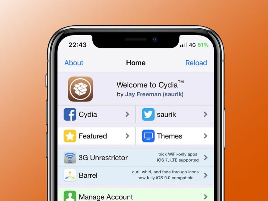 Cydia processa Apple por práticas anticoncorrenciais na distribuição de apps no iOS