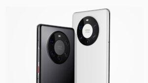 Huawei Mate 40 Pro+ é o novo líder do ranking da DxOMark