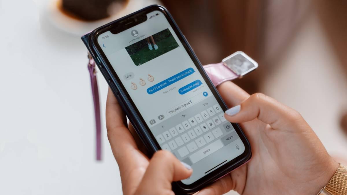 iphone 11 ecra