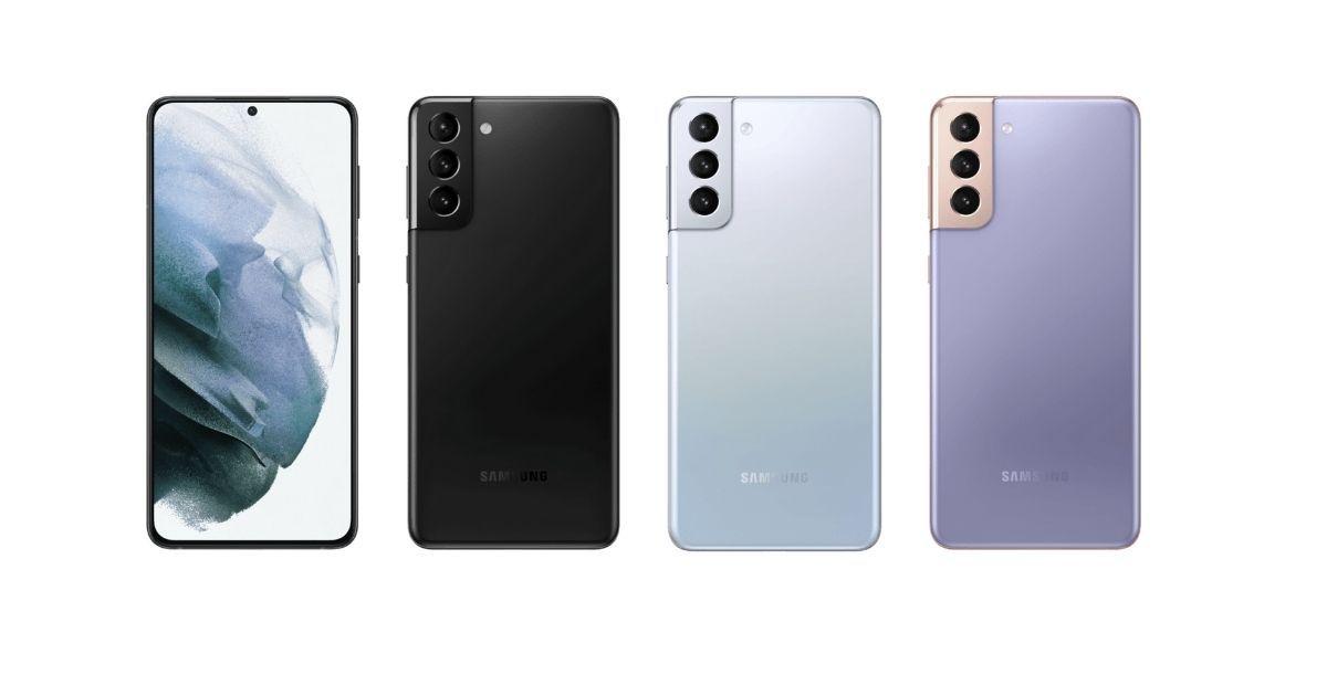 Preços na Europa da série Samsung Galaxy S21 podem já ter sido revelados