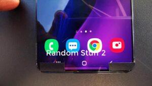 Samsung Galaxy S21 surge em vídeo e apresenta-se com uma moldura bastante fina