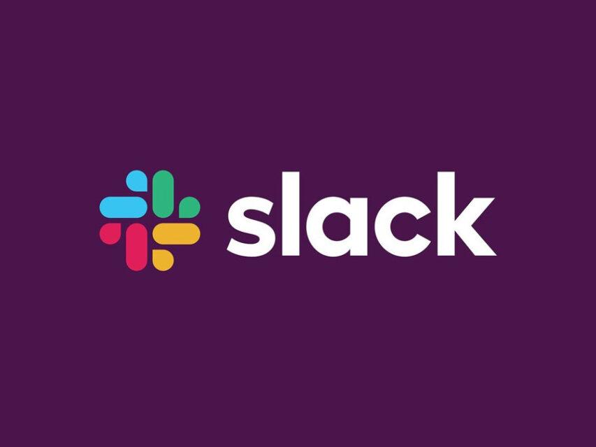 Slack comprado pela Salesforce por 27.7 mil milhões de dólares