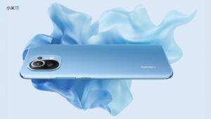 Xiaomi Mi 11 já foi apresentado oficialmente e estreia o Snapdragon 888