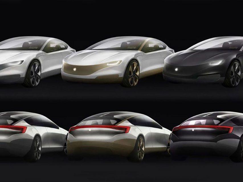 Kia poderá ser a escolhida para produzir o Apple Car