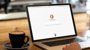 DuckDuckGo ultrapassa as 100 milhões de pesquisa diárias
